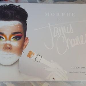 Other - James Charles Morphe x palette
